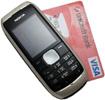 Обзор Nokia 1800: бюджетник с претензией
