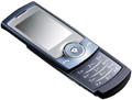Через призму современности: Взгляд на Samsung U600