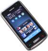 Nokia C6-01: ������ ������