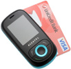 Обзор телефона Alcatel OT-380: противоречивый слайдер