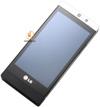 Обзор LG GD880 Mini: минимализм в стиле