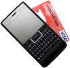 Обзор Sony Ericsson Aspen: осиновый Windows Mobile