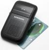 Обзор автомобильной гарнитуры Samsung HF1000