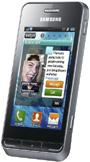 Новинки российского рынка мобильных телефонов, ноябрь 2010. Samsung Wave II, топовые Android-фоны HTC