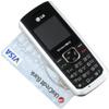Обзор телефона LG GS155: очередной недорогой