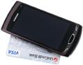 ����� Samsung S8530 Wave II: ������ ����� ������������