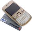 Обзор Nokia С3-00: беспроигрышная общительность