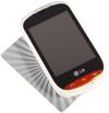Обзор LG T310i Cookie Wi-Fi: дай «вай-фай»!