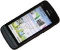 Обзор Nokia C5-03: салют из прошлого