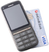 Обзор Nokia C3-01 Touch and Type: для нажимателей и писателей