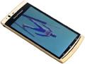 Sony Ericsson XPERIA Arc: первый взгляд