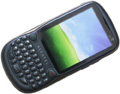 Обзор телефона Alcatel OT-806: сенсорный QWERTY-моноблок