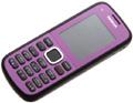 Обзор Nokia C1-02: простота с медийным уклоном
