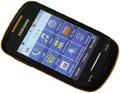 Обзор Samsung S3850 Corby II: кто у нас не первый, тот…