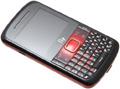 Обзор Fly Q300: красное на черном