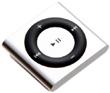 Обзор плеера Apple iPod shuffle 4