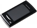 Обзор Sony Ericsson Yendo (W150i): неторопливый тачфон