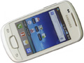 Обзор Samsung Galaxy Mini (S5570): Android-фон по miniмальной цене