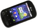 Обзор LG Optimus Me (P350): для меня и для тебя