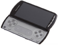 Полный обзор Sony Ericsson Xperia Play: игра на выживание