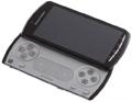 ������ ����� Sony Ericsson Xperia Play: ���� �� ���������