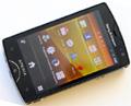 Sony Ericsson Xperia mini: первый взгляд