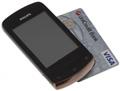 Обзор Philips Xenium X518: славный тачфон