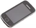 Обзор Samsung Galaxy Gio (S5660): сам по себе