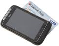 ������ ����� HTC Wildfire S: ���������� �����