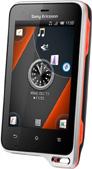 Неожиданно приятные новинки Sony Ericsson: txt, XPERIA ray, XPERIA active