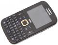 Обзор Samsung E2222 Duos (Ch@t 222): квертибар с двумя сим-картами