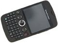 Sony Ericsson txt: первый взгляд
