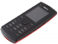Обзор Nokia X1-01: первый dual-SIM от Nokia