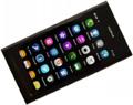 Nokia N9: первый взгляд на смартфон-загадку