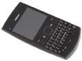 Обзор Nokia X2-01: клавиатурная молодость