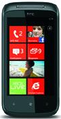 Новинки российского рынка мобильных телефонов, сентябрь 2011. Nokia N9, HTC Mozart на Windows Phone 7