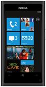 Новинки российского рынка мобильных телефонов, декабрь 2011. Windows-смартфоны Nokia и Samsung
