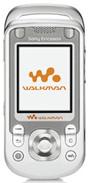 Мобильная история. Sony Ericsson. Часть 2: K750i/W800i, S600/W550i