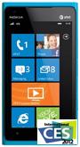 CES 2012. Новости из лагеря Windows Phone