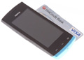 Обзор смартфона Nokia 500: гигарцевый «симбиан»