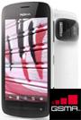 Nokia на MWC 2012. 41-мегапиксельный камерофон