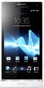 Новинки российского рынка мобильных телефонов, март 2012. Sony Xperia S, новые Nokia Asha