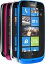 Новинки российского рынка мобильных телефонов, апрель 2012. Линейка HTC One