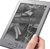 Обзор электронной книги Amazon Kindle 4 Wi-Fi