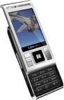Мобильная история. Sony Ericsson. Телефоны Cyber-Shot: C905, C902, C510, C903
