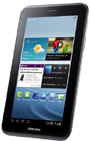 Презентация новой линейки Samsung Galaxy Tab 2