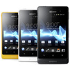 Sony Xperia Go и acro S: впечатления от новинок