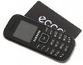 Обзор телефона Samsung E1200: мобильная необходимость