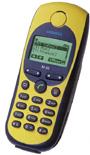 Мобильная история. Siemens 35: A35, C35, S35, M35
