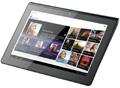Опыт эксплуатации планшета Sony Tablet S